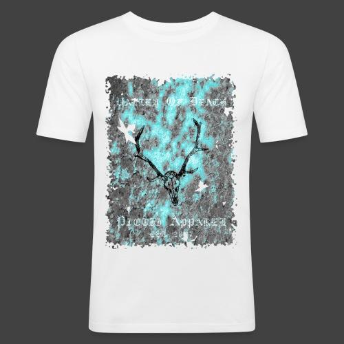 VOD - 3C - Men's Slim Fit T-Shirt