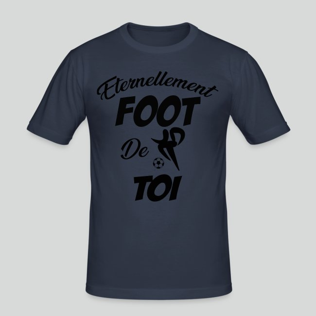 Eternellement Foot de Toi
