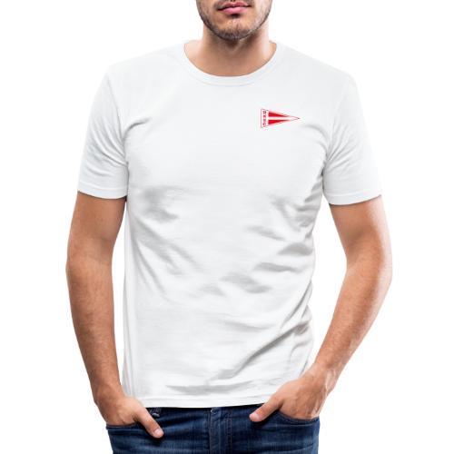 Duisburger Kanu- und Segel Club e.V. - Männer Slim Fit T-Shirt