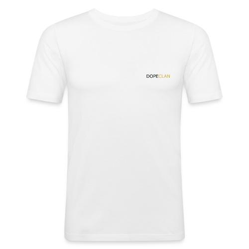 DopeClan - Männer Slim Fit T-Shirt
