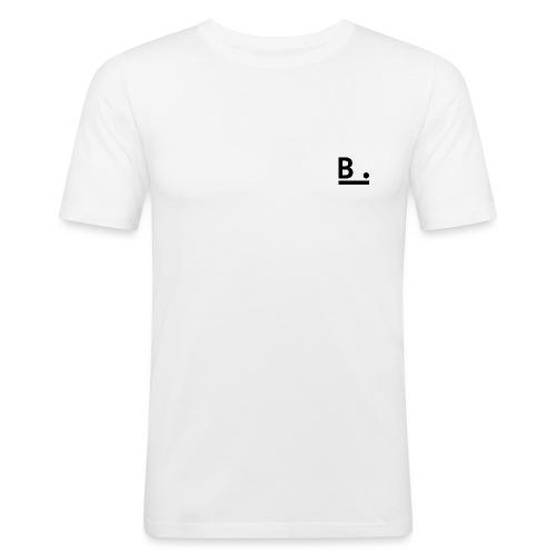 B. Light Side - Men's Slim Fit T-Shirt