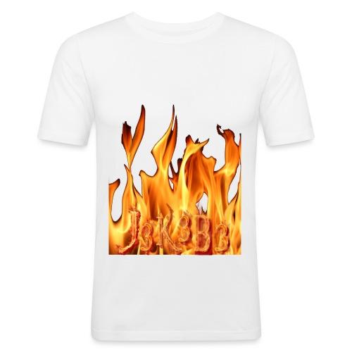 jekebe vuur - slim fit T-shirt