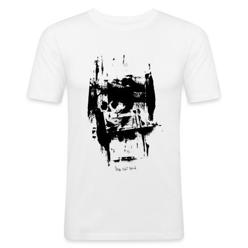 SWEAT DREAMS - Men's Slim Fit T-Shirt