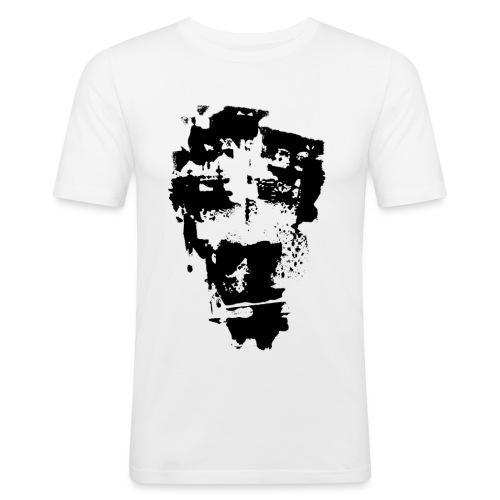 ALWAYS TIRED - Men's Slim Fit T-Shirt