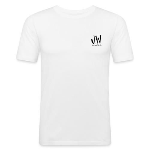 JW - James White - Men's Slim Fit T-Shirt
