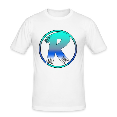 RNG83 Clothing - Men's Slim Fit T-Shirt