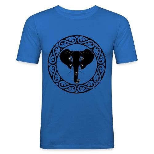 1st Edition SAFARI NETWORK - Men's Slim Fit T-Shirt