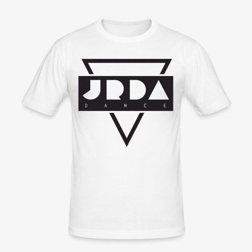 JRDA - Men's Slim Fit T-Shirt
