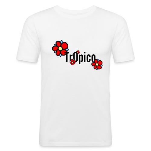 tr0pico - slim fit T-shirt