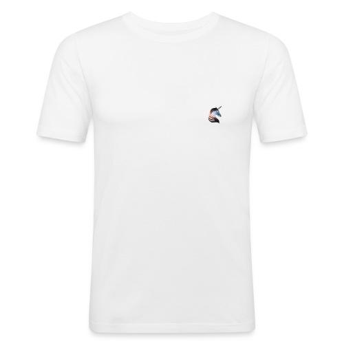 Picture6 - Men's Slim Fit T-Shirt