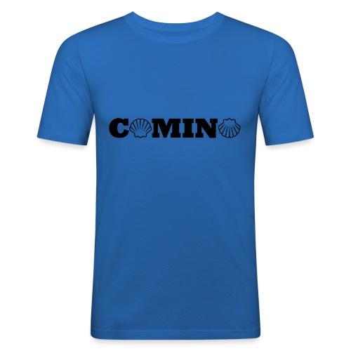 Camino - Herre Slim Fit T-Shirt