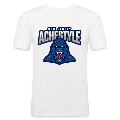 New Jersey - T-shirt près du corps Homme