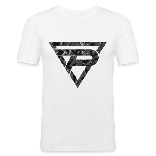 Camo Collection - Men's Slim Fit T-Shirt