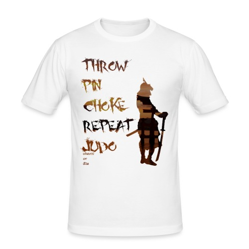 the generals orders - Men's Slim Fit T-Shirt