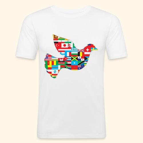 countrys t-shirt - Camiseta ajustada hombre