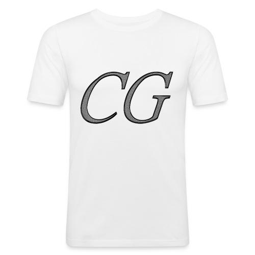 CG 2 - T-shirt près du corps Homme