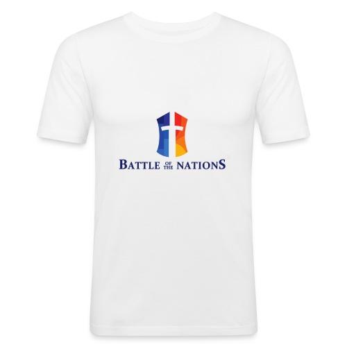 BoN png - T-shirt près du corps Homme