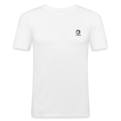 Oblivion - T-shirt près du corps Homme