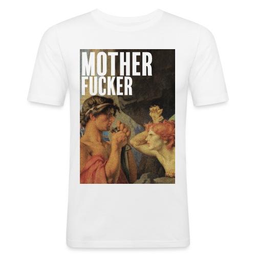 Oedipe - T-shirt près du corps Homme