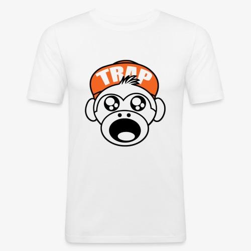 Trap - T-shirt près du corps Homme