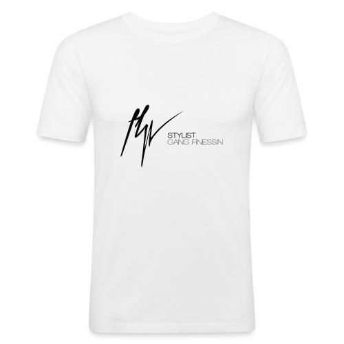 SGF - Mannen slim fit T-shirt