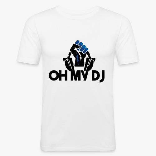Ibiza Oh My DJ - T-shirt près du corps Homme