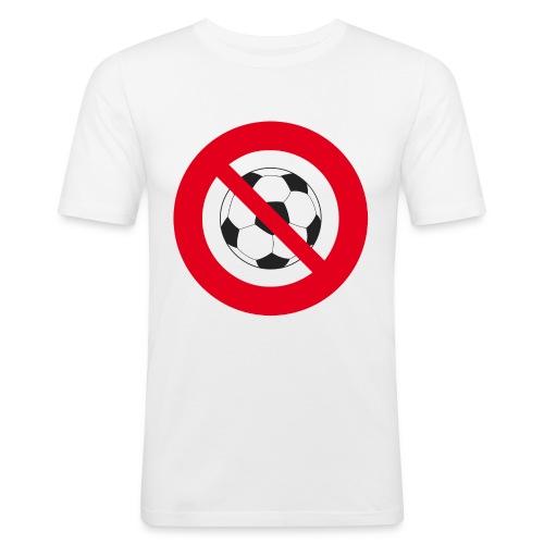 no foot grand png - T-shirt près du corps Homme