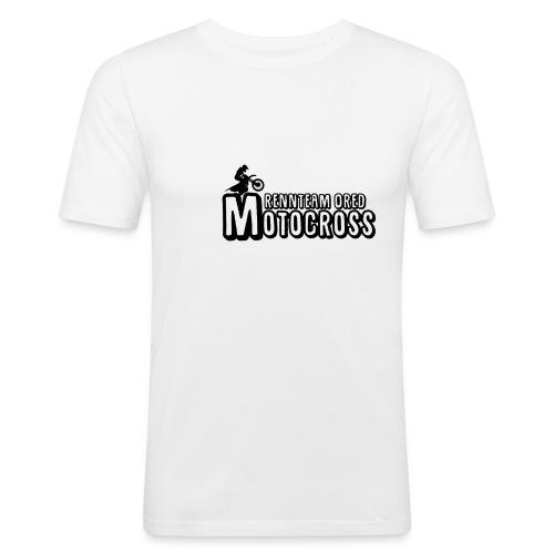 rennteam - Männer Slim Fit T-Shirt