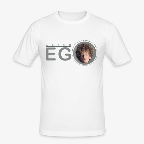 EGO - Camiseta ajustada hombre