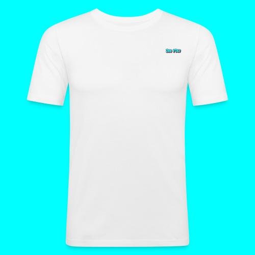 Zombiemark Ftw - Men's Slim Fit T-Shirt
