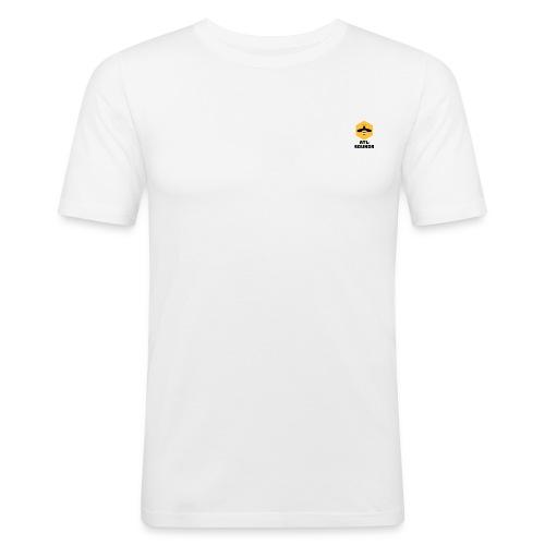 ABEILLE ATL SOUNDS - T-shirt près du corps Homme