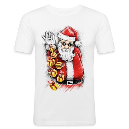 Gift Bae - Men's Slim Fit T-Shirt