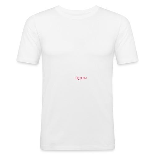 Killer Queen Italia - Maglietta aderente da uomo