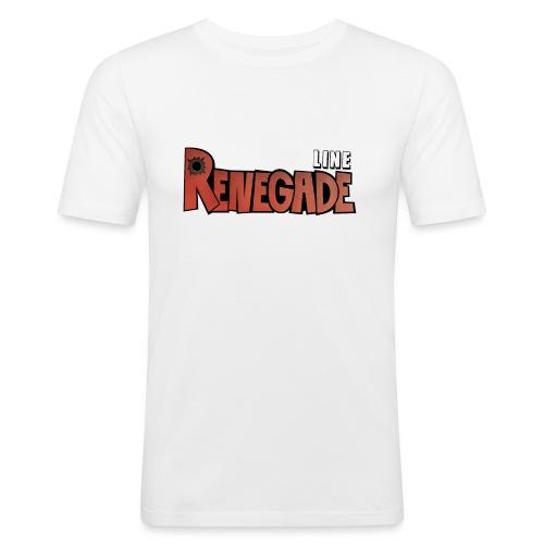 ORIGINAL png - Men's Slim Fit T-Shirt