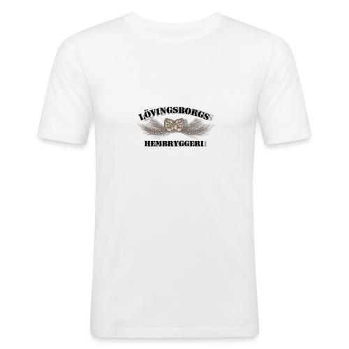 Sport - Slim Fit T-shirt herr