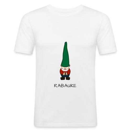 stinki - Männer Slim Fit T-Shirt