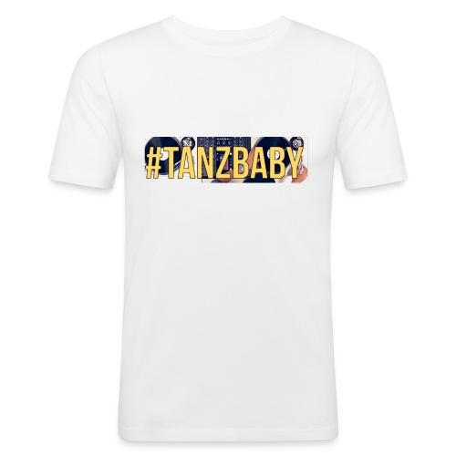 15156812 1303660866332346 - Männer Slim Fit T-Shirt