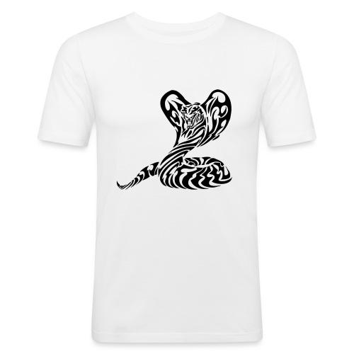 Best-Sellers - Logo Raycrag - - T-shirt près du corps Homme