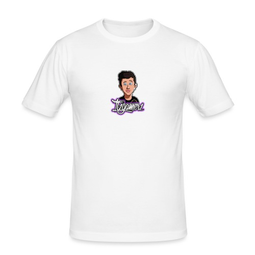 itzgamerz limited edition merch - Men's Slim Fit T-Shirt