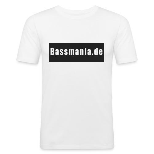unbenannt1 kopie2 - Männer Slim Fit T-Shirt