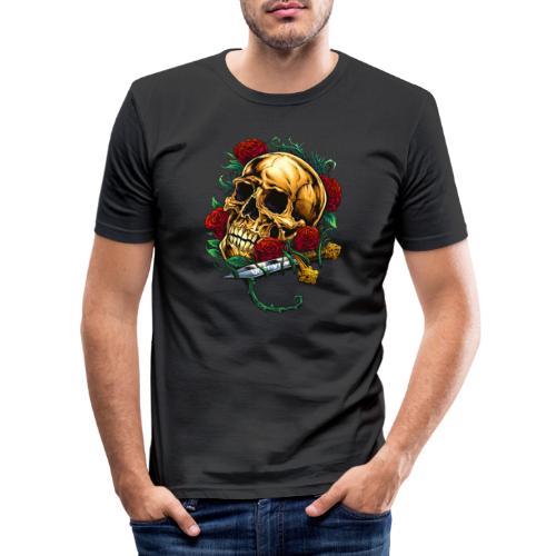 Valexio Raider - Slim Fit T-shirt herr