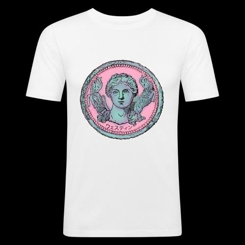 Westin SPECIAL EDITION - Maglietta aderente da uomo