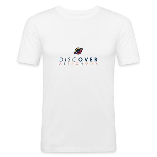 Astronomy - T-shirt près du corps Homme