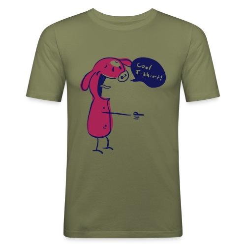 Cool t-shirt - slim fit T-shirt