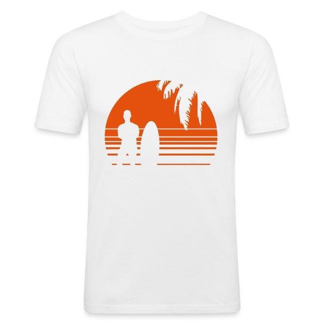 BEACH SURFING BOY PALME 1C