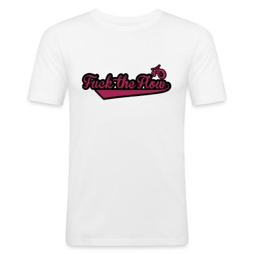 FTF TECHNICAL T-SHIRT - Maglietta aderente da uomo