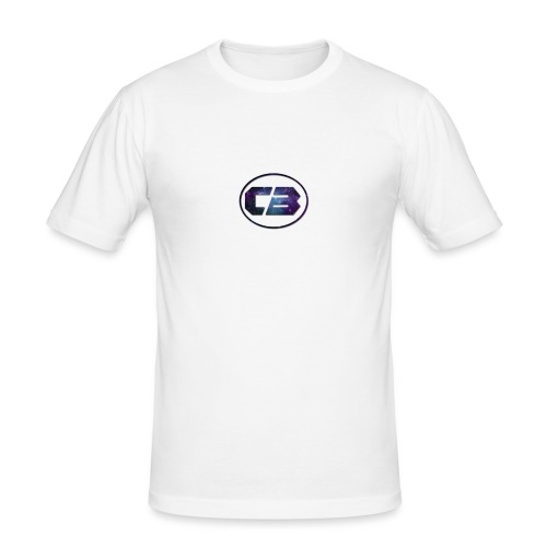 CONNOR'S MERCH - Men's Slim Fit T-Shirt