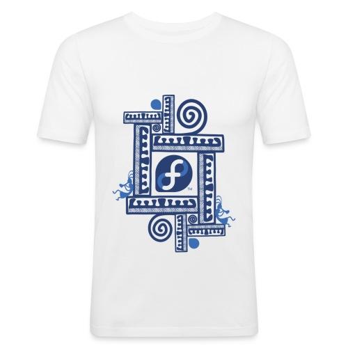 tempe - Männer Slim Fit T-Shirt