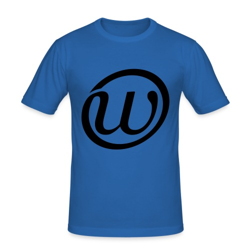 shirts waskracht - slim fit T-shirt