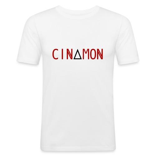 Brand's ecusson - T-shirt près du corps Homme